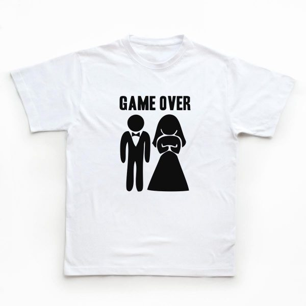 Tricou barbati Love Game