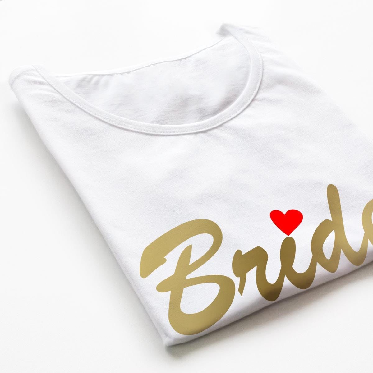 Tricouri petrecerea burlacitelor Bride night out - GOLD 2