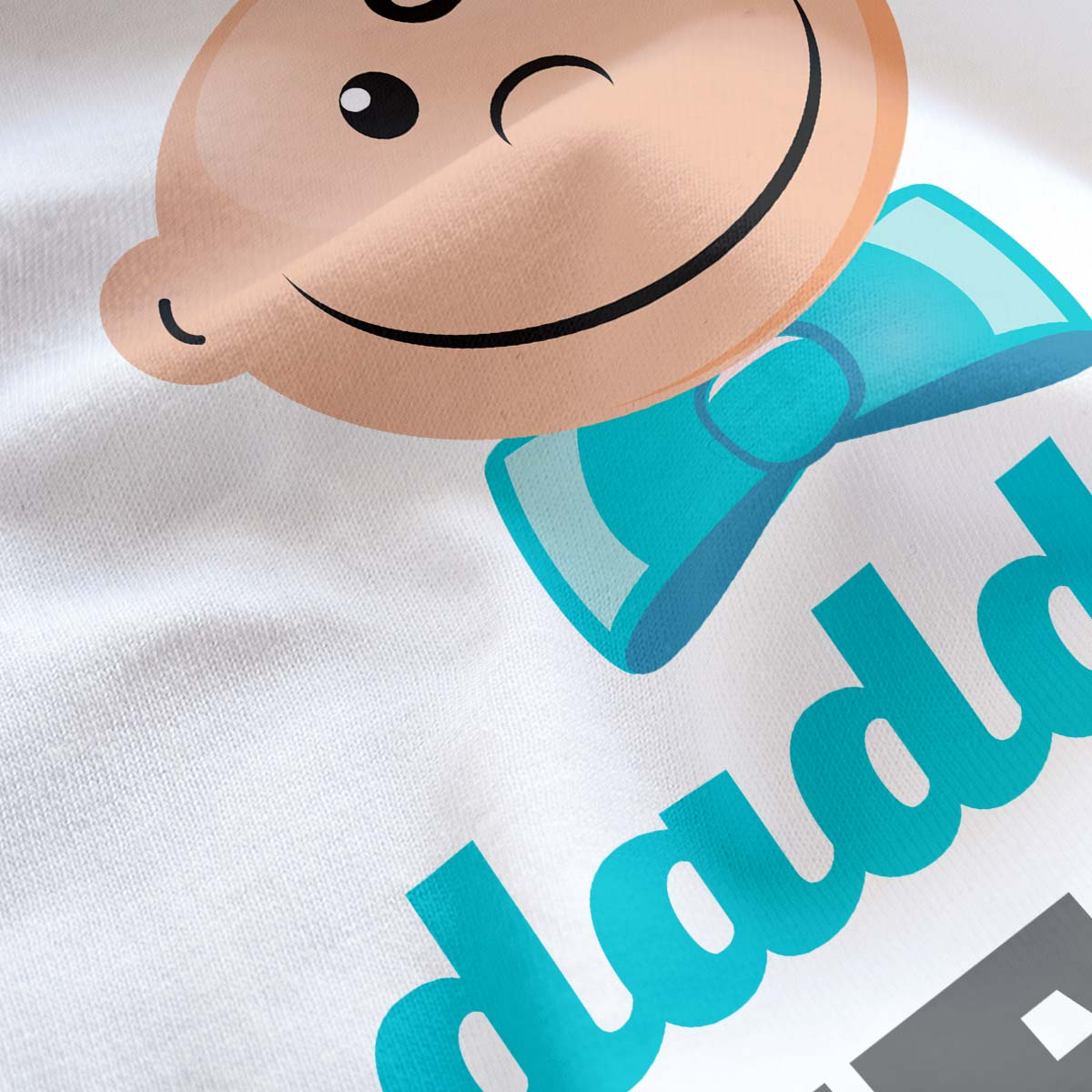 Tricou copii - Daddy's Team 5