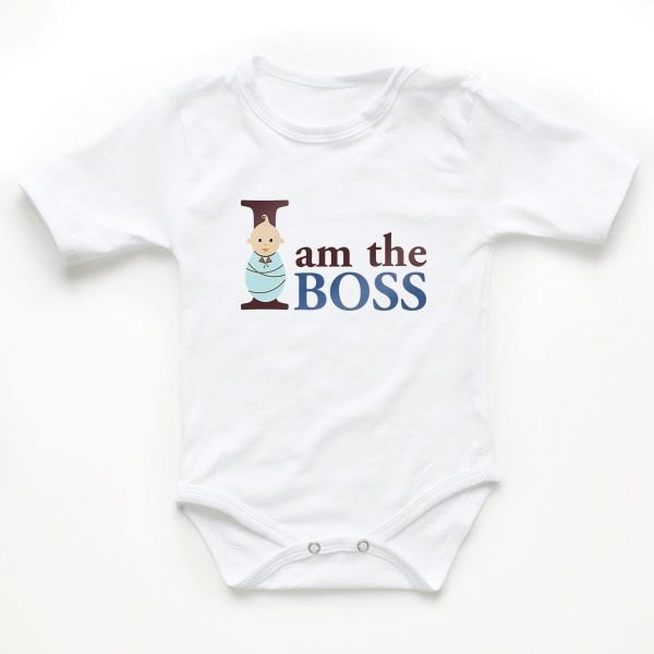 Body copii I am the boss 1