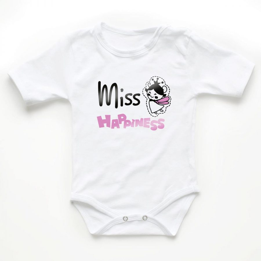 Body copii Miss happiness 1