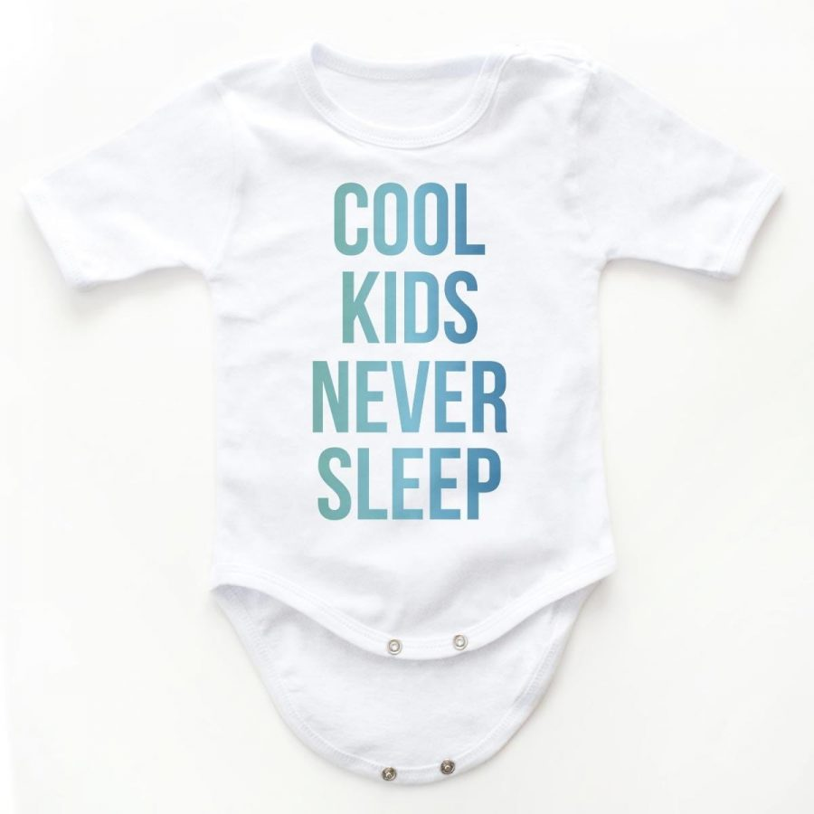 Body copii Set body Cool Kid - baietel 2