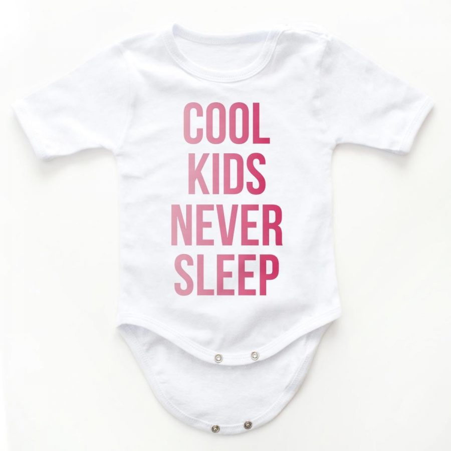 Body copii Set body Cool Kid - fetita 2