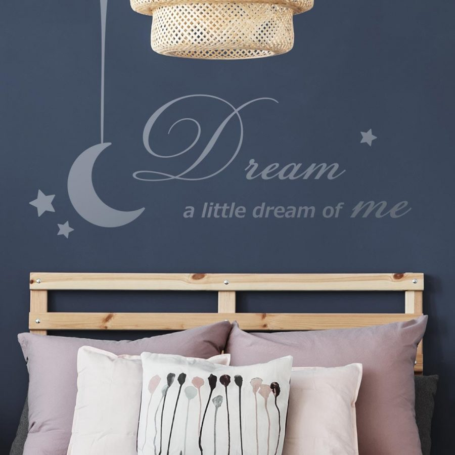 Sticker perete Little Dream 1