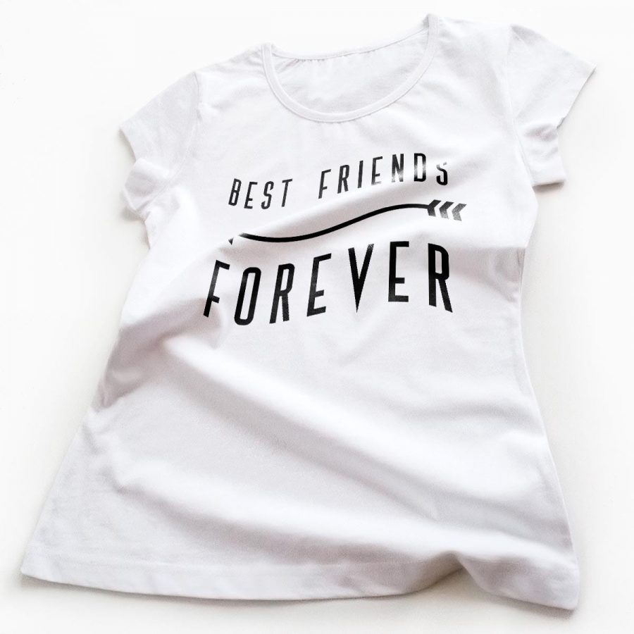 Tricouri BFF_Forever