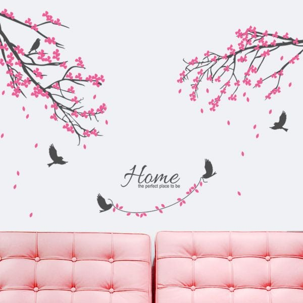 Sticker perete Cherry Blossom