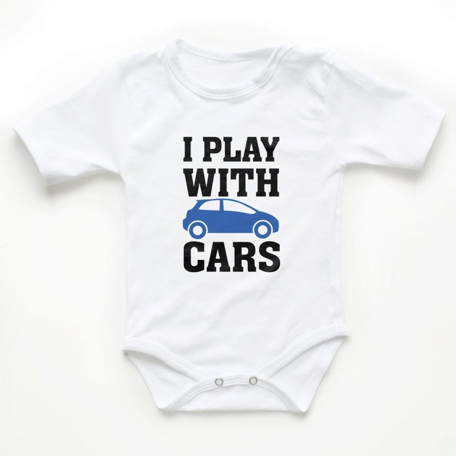 Tricouri familie Play with Cars 3