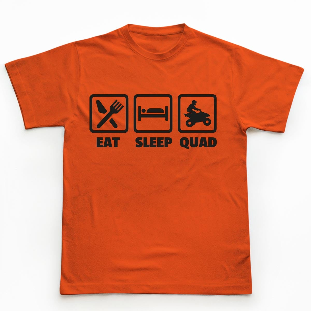 Tricouri ATV Eat, Sleep, Quad 1