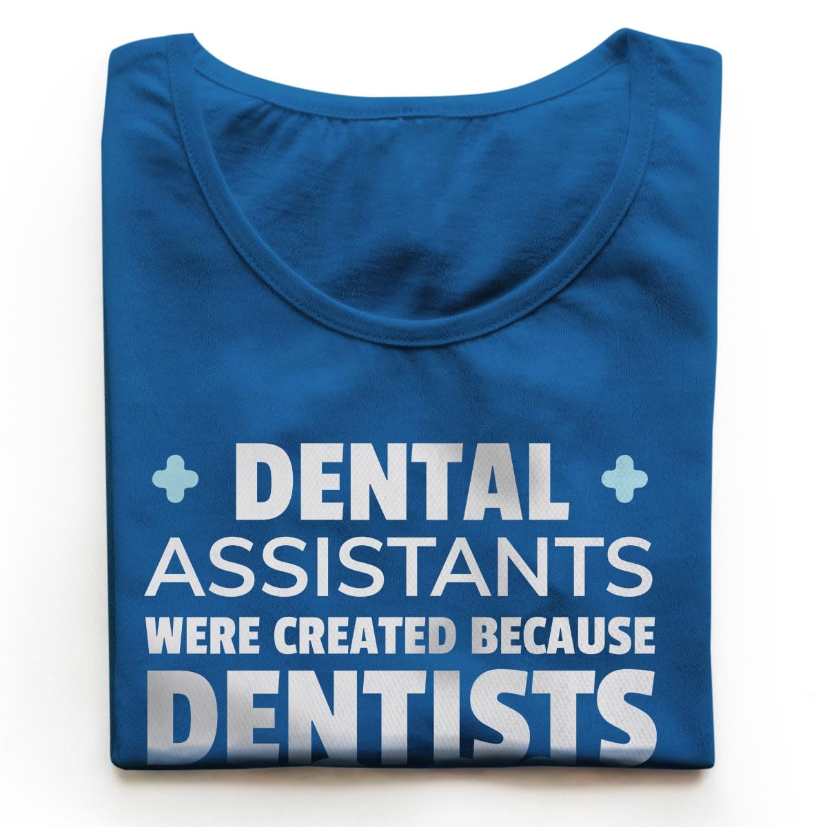 Tricouri stomatologi Dental Assistant Ea 14