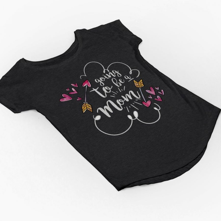 Tricou gravide Future Mom 6