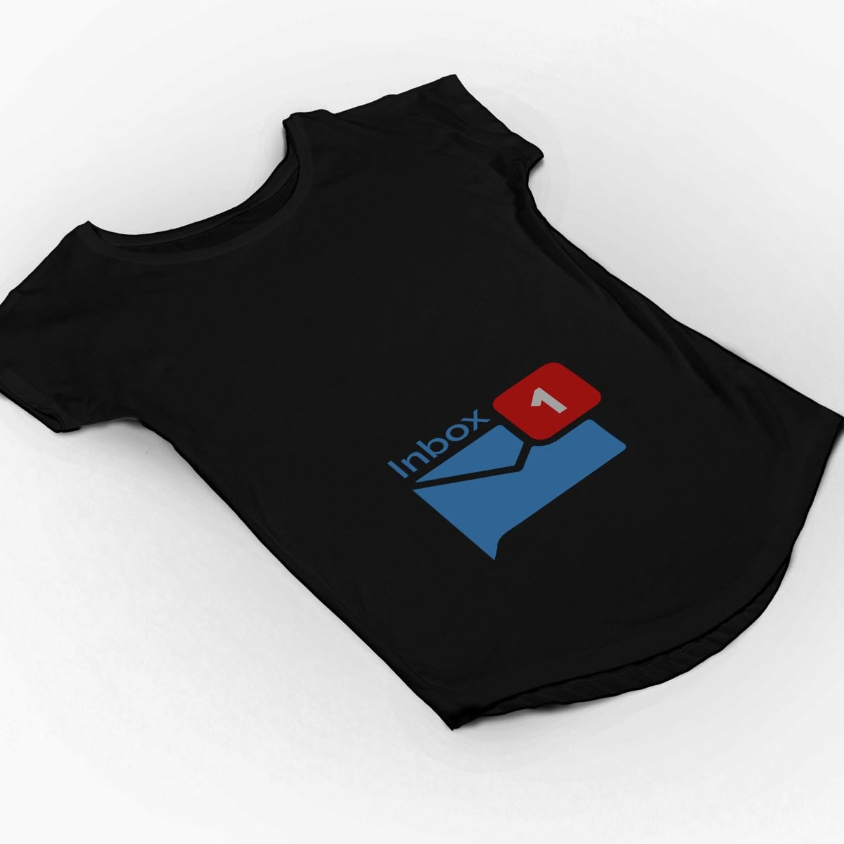 Tricou gravide Inbox 5