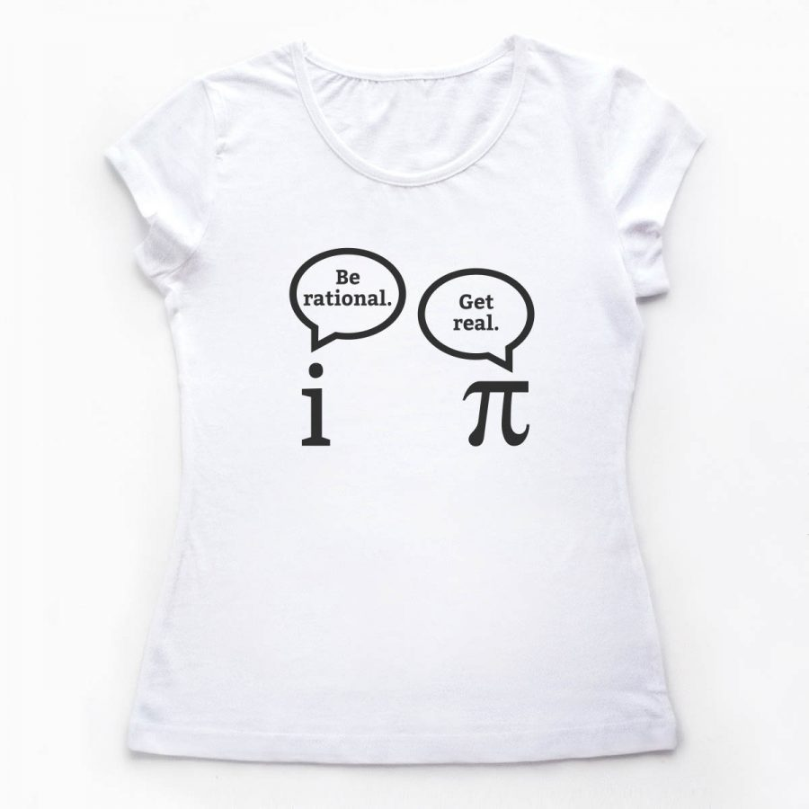 Tricou Programatori Be Rational 3