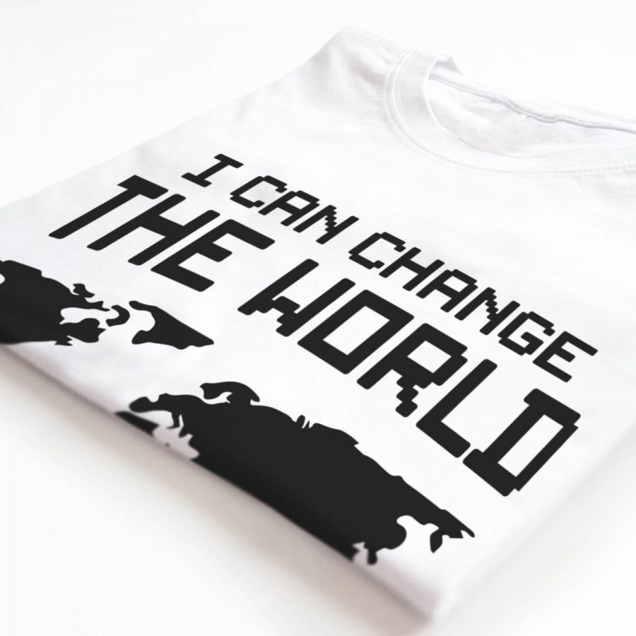 Tricou Programatori Change The World 5