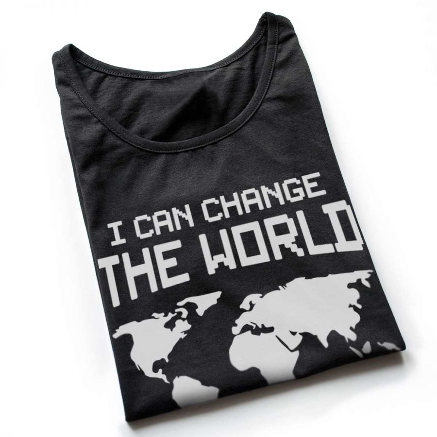 Tricou Programatori Change The World 6