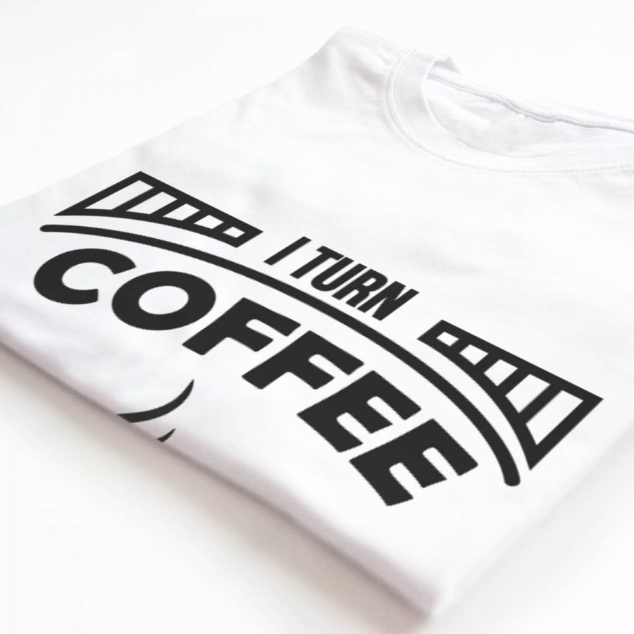 Tricou Programatori I Turn Coffee 5