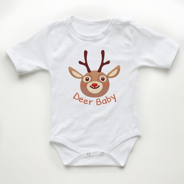 Body copil Deer Family