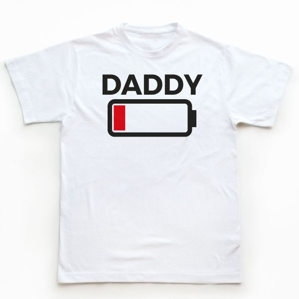 Tricou barbati Battery