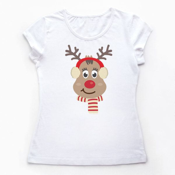 Tricou femei Red Nose